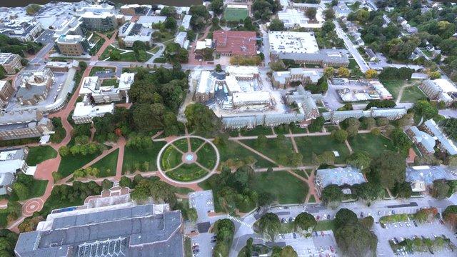 University of Delaware 3D Model