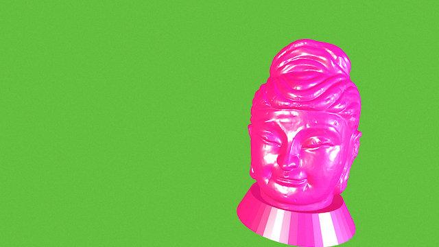 Buddha - Bad Karma? 3D Model