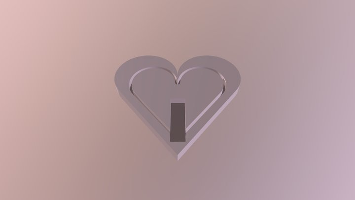 MICAVIBE: Heart Station 3D Model
