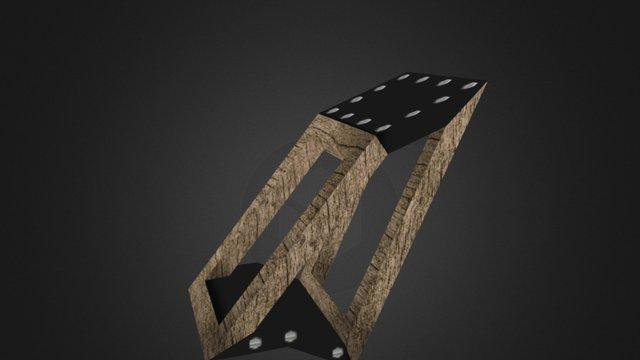 Cradle.unity 3D Model