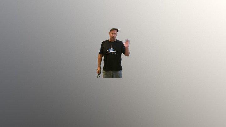 Test_Kevin 3D Model