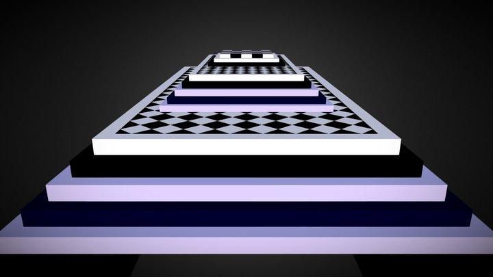Bromwell's Floor 3D Model