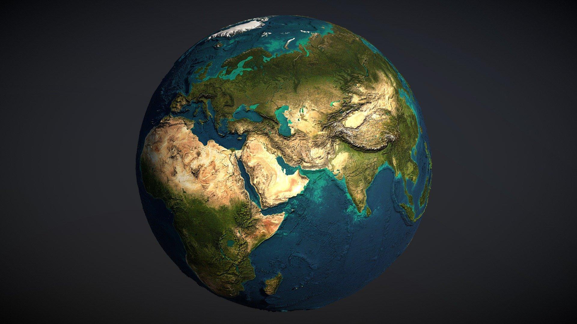 Большие картинки земля