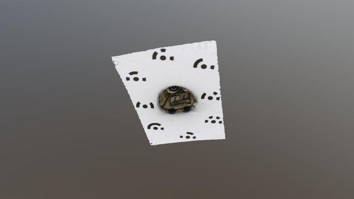 ieso quercus 3D Model