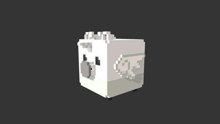 Pegula 3D Model