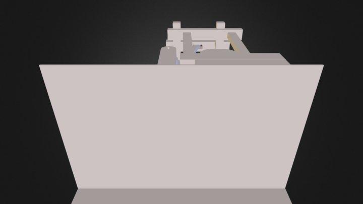 batan 3D Model