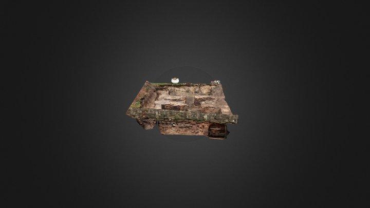 Apteegi 5 3D Model