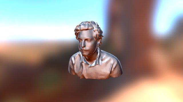 me 3D Model