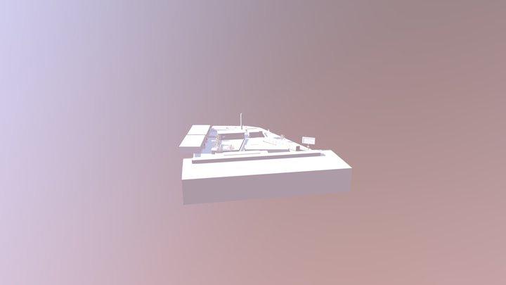 MFKROTO 3D Model