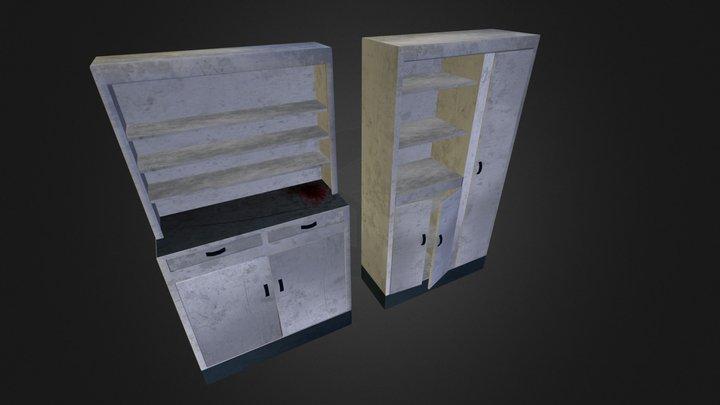Group 2 3D Model