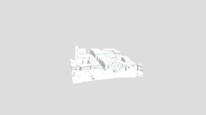 łazienna4 3D Model