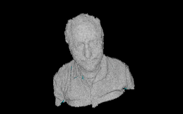 Jaume 18-1 3D Model
