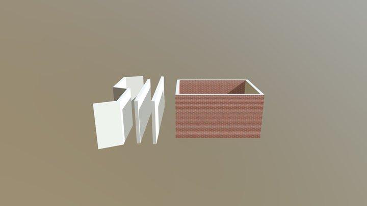 simplon 3D Model