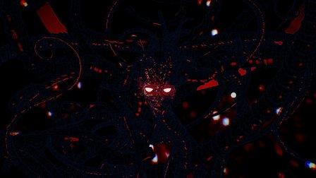 Nightmare Daemon 3D Model