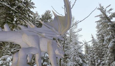 Dragon [3DsMax] 3D Model