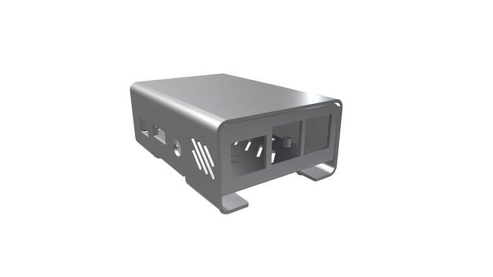 Takachi High-End design case Series RPI 3D Model