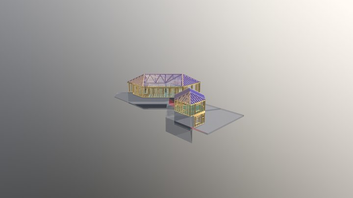 1822024 3D Model
