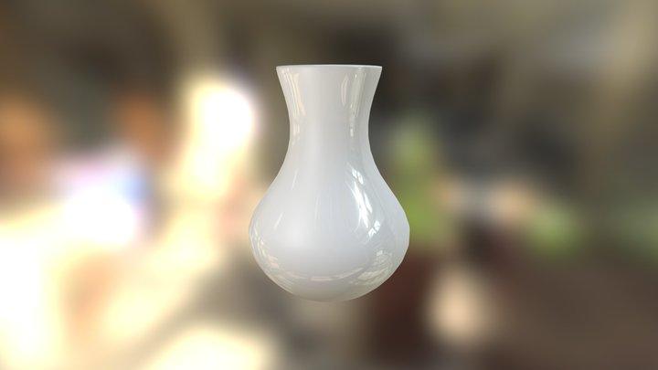 Vaza 3D Model