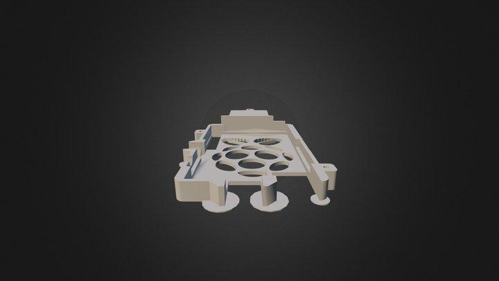 MML 3D Model