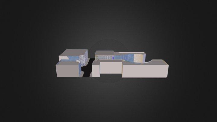 MANSO 3D Model