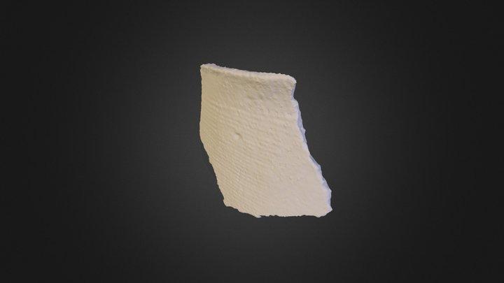 ptry.stl 3D Model