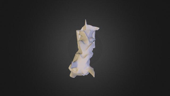 3D eyewear project 3D Model