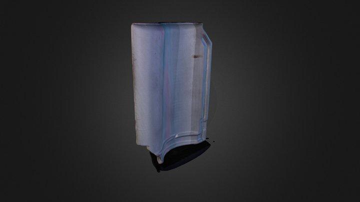 Dakpan David SLS-2 3D scanner 3D Model