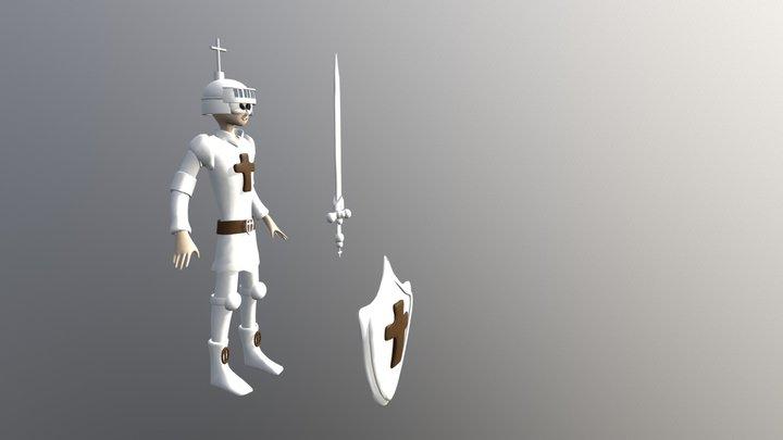 Stibuno 3D Model