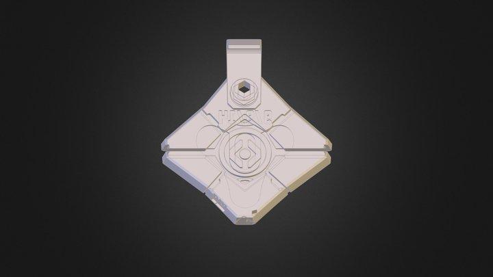 destiny 3D Model
