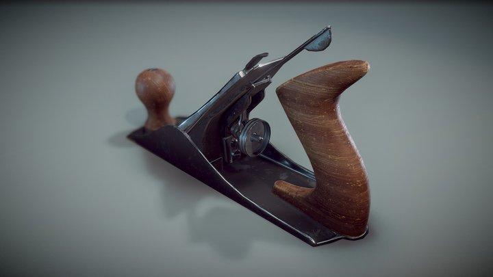 stanley planar 3D Model