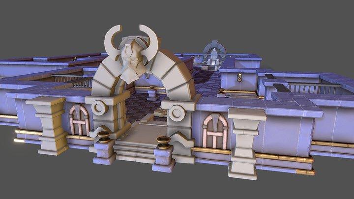 diplom_2 3D Model