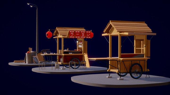 Lesson 8 3D Model