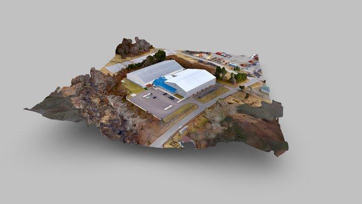 MIS 3D Model