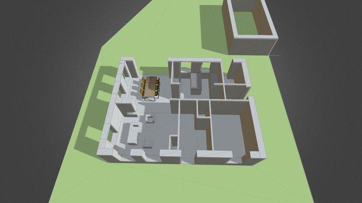 variant1 3D Model
