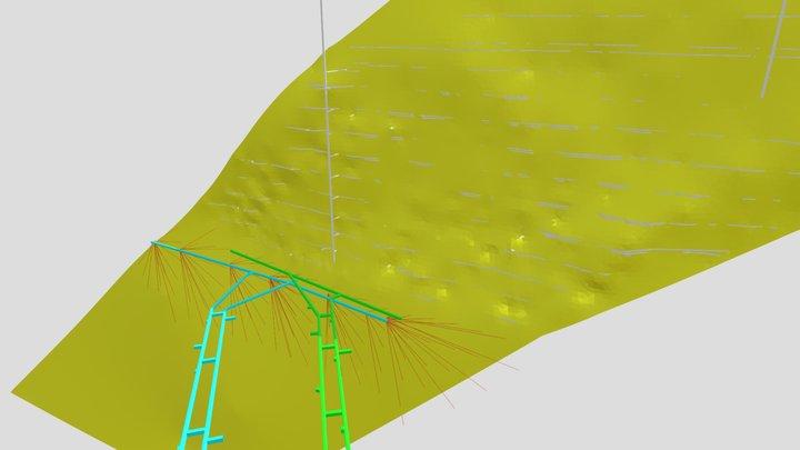 kink explain 3D Model