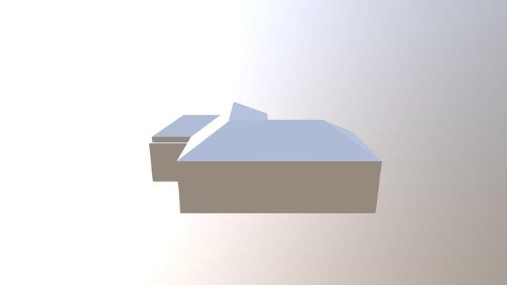 modelagem 3D Model
