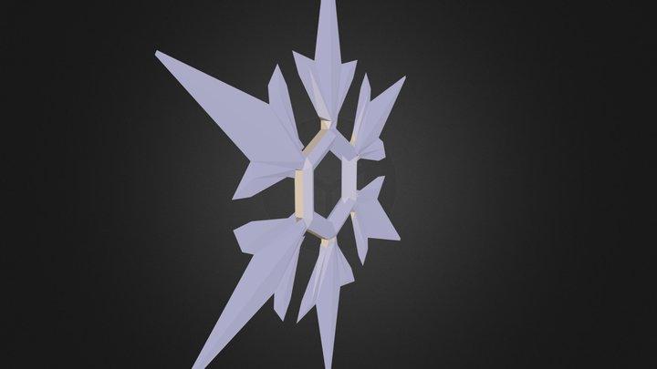 Arma Less 3D Model