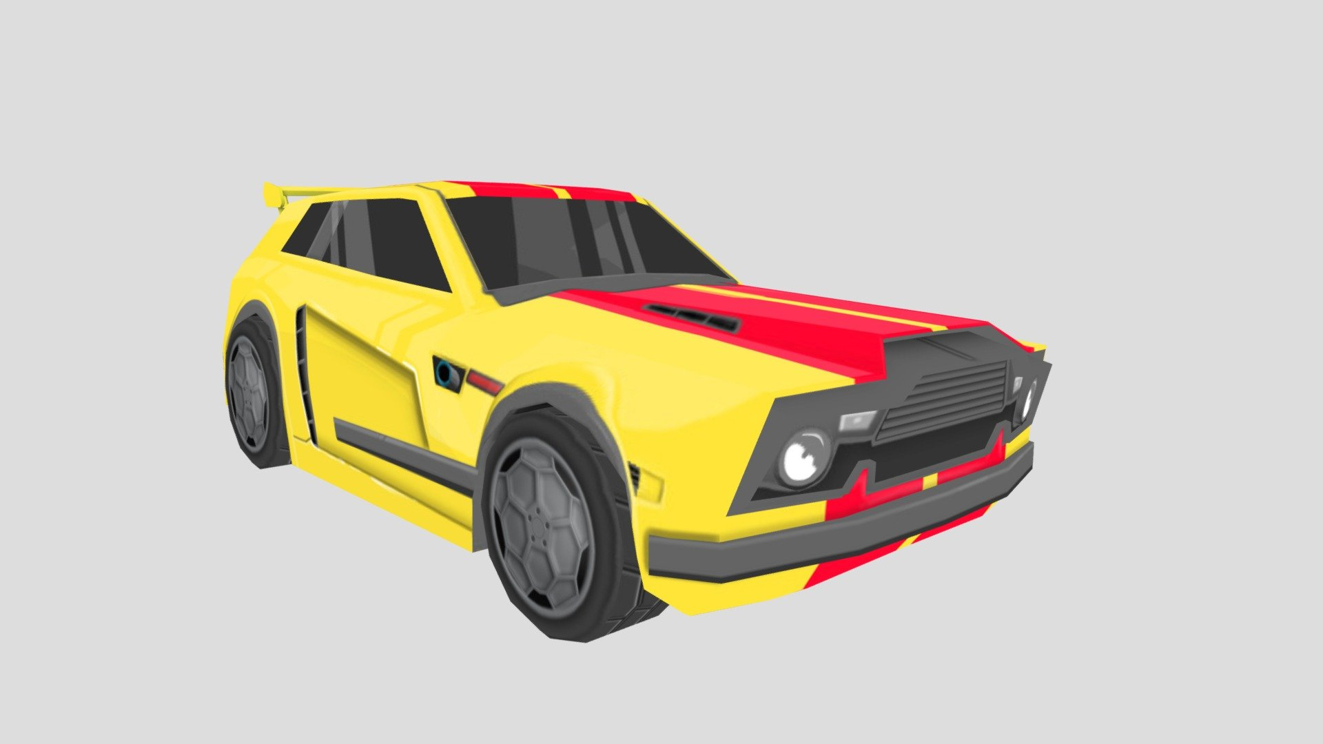 Low Poly Fennec 3d Model By Notadam Notadam 8e7d448 Sketchfab The fennec is a sweet ride. low poly fennec 3d model by notadam