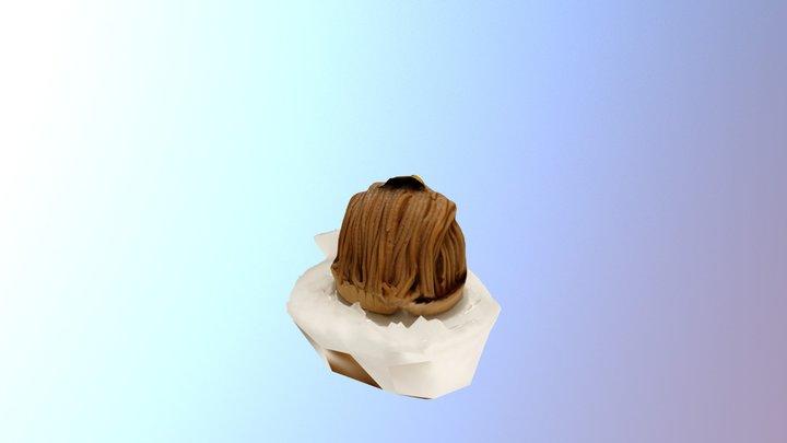 agnis b 3D Model