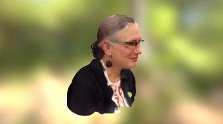Marie Tessier, The New York Times 3D Model