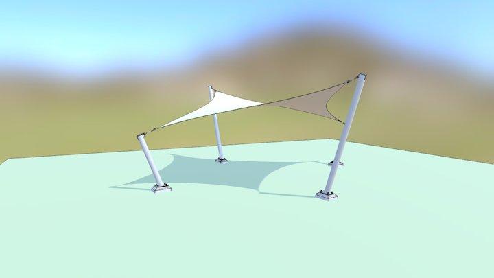 S04 - Phyllium 3D Model