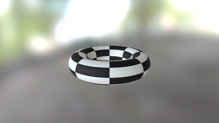 defdsf 3D Model
