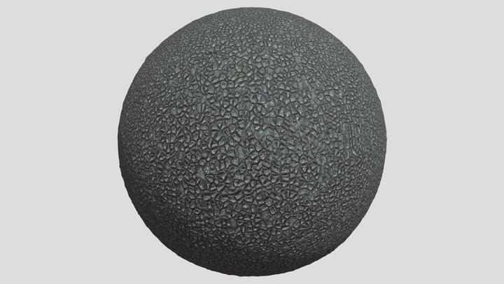 Asphalt09 3D Model