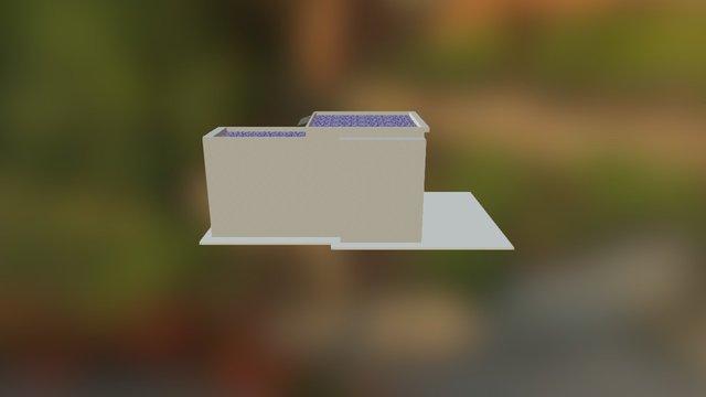Home 36 3D Model