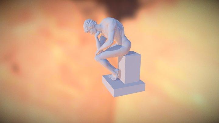 3s 3D Model