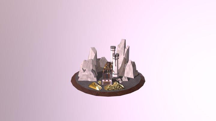 TNH_Sketchfab Final 3D Model