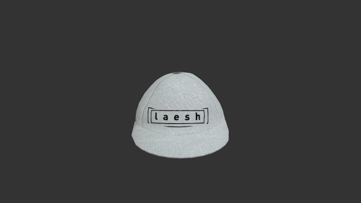 Laesh_Cap 3D Model
