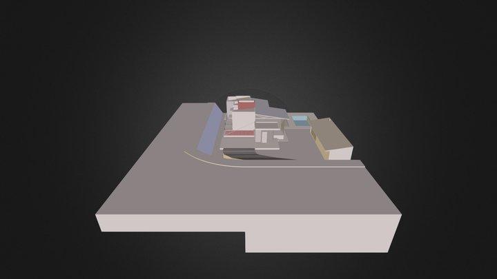 Varlei 3D Model