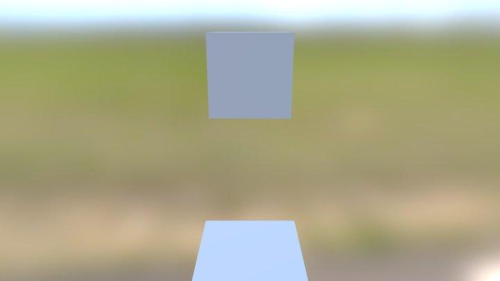 Timing 3D Model