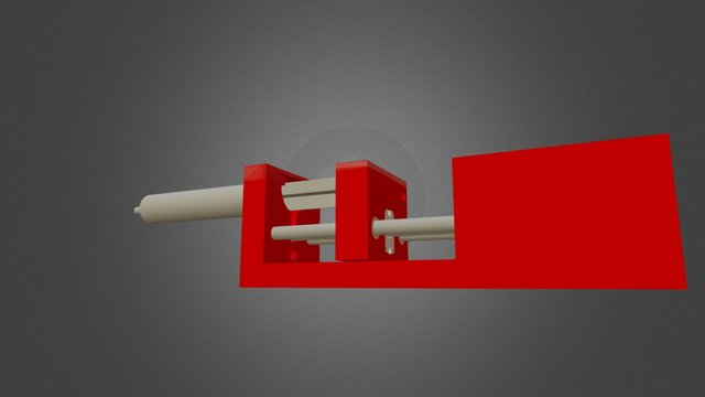 Biojeringa 3D Model